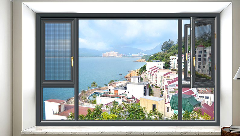 威尔普斯门窗-全屋定制 经验丰富